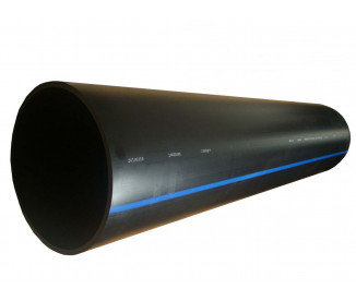 Труба ПНД 225 мм (ПЭ100, SDR 17)